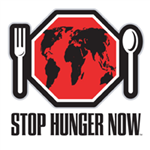 Stop Hunger Now mission project