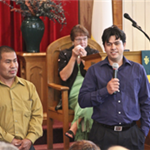 Miller UMC, Amor y Paz and the Hispanic-Latino outreach ministry
