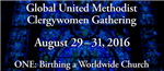 Registration Open for Global United Methodist Clergywomen Gathering
