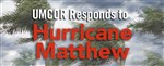 Quick UMCOR response in Haiti
