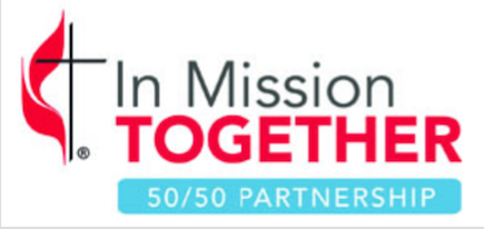 In Mission Together: A 50/50 Partnership