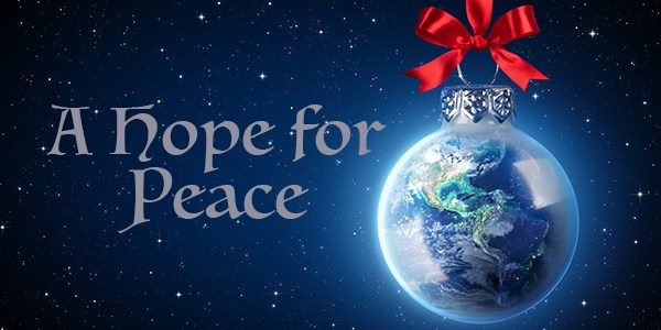 A Hope for Peace