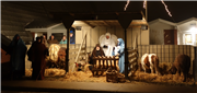 Calvary UMC living Nativity reflects true meaning of Christmas