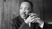 A Prayer for Dr. King Day from Bishop Laurie