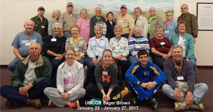 Wilton UMC continues mission in the new year