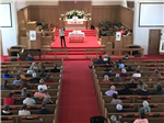 2017 Laity Day with Bishop Laurie