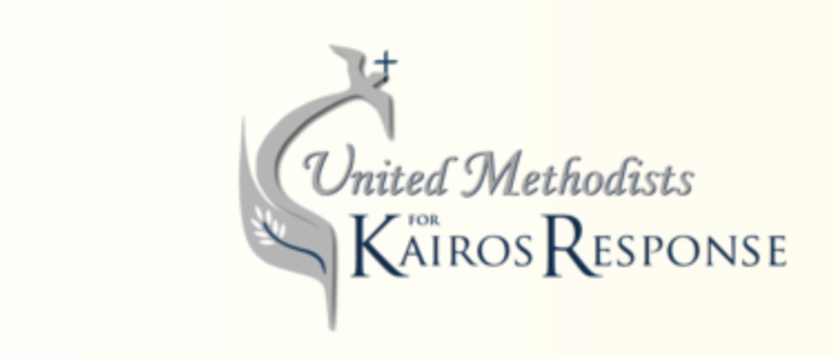 Iowans for United Methodist Kairos Response