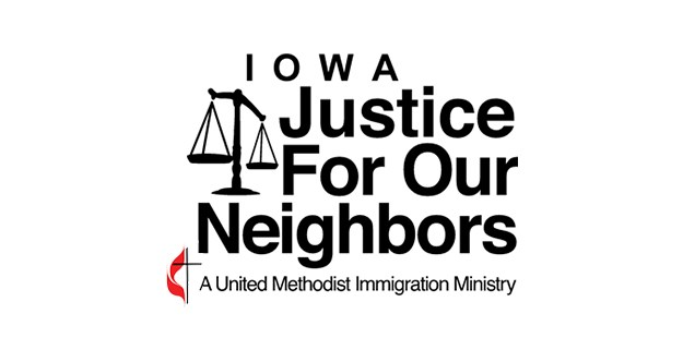 Client stories from Justice For Our Neighbors