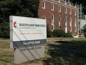 'Discipleship Ministries' Is Agency's New Identity