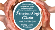 Earn 1 CEU by attending the 2017 Orders Retreat