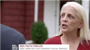 Rev. Faith Fowler's Tiny House project featured on PBS series
