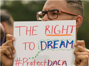 Bishop calls for DACA compassion