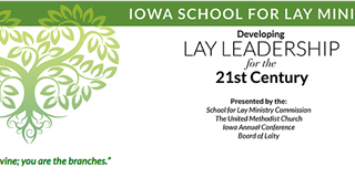 School for Lay Ministry extended learning opportunity